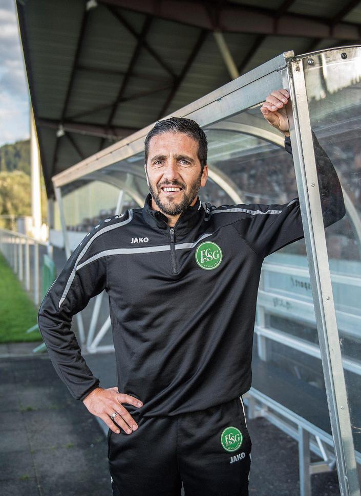 FC St.Margrethen muss im Sommer einen neuen Trainer suchen