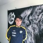 Au-Berneck verpflichtet Stürmer vom FC Gossau SG