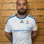 Sheval Ljatifi verlässt den FC St. Margrethen