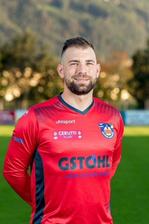 Boban Antic wechselt zum FC St. Margrethen