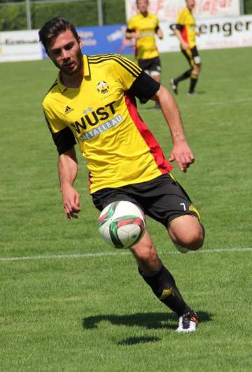 Sahin Irisme wechselt auf die neue Saison zum FC Diepoldsau