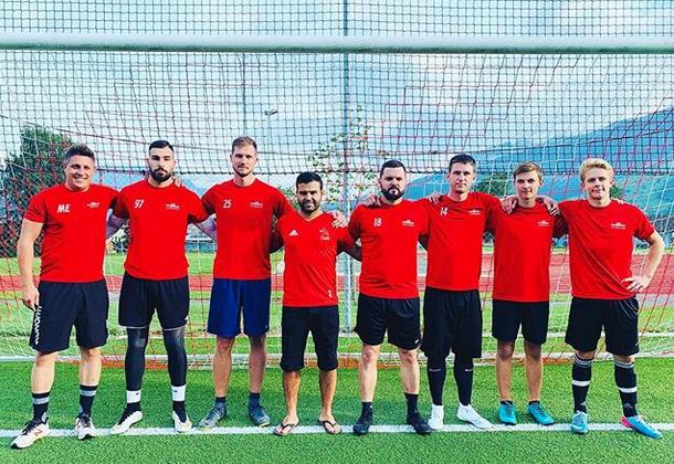 Neuzugänge beim Aufsteiger FC Gams