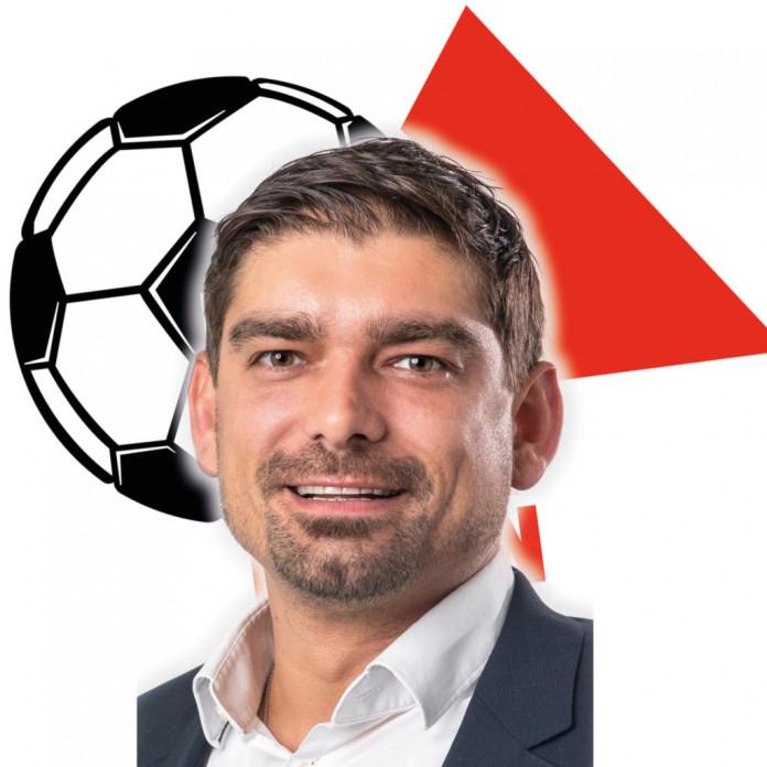 Neuer Trainer Fcm