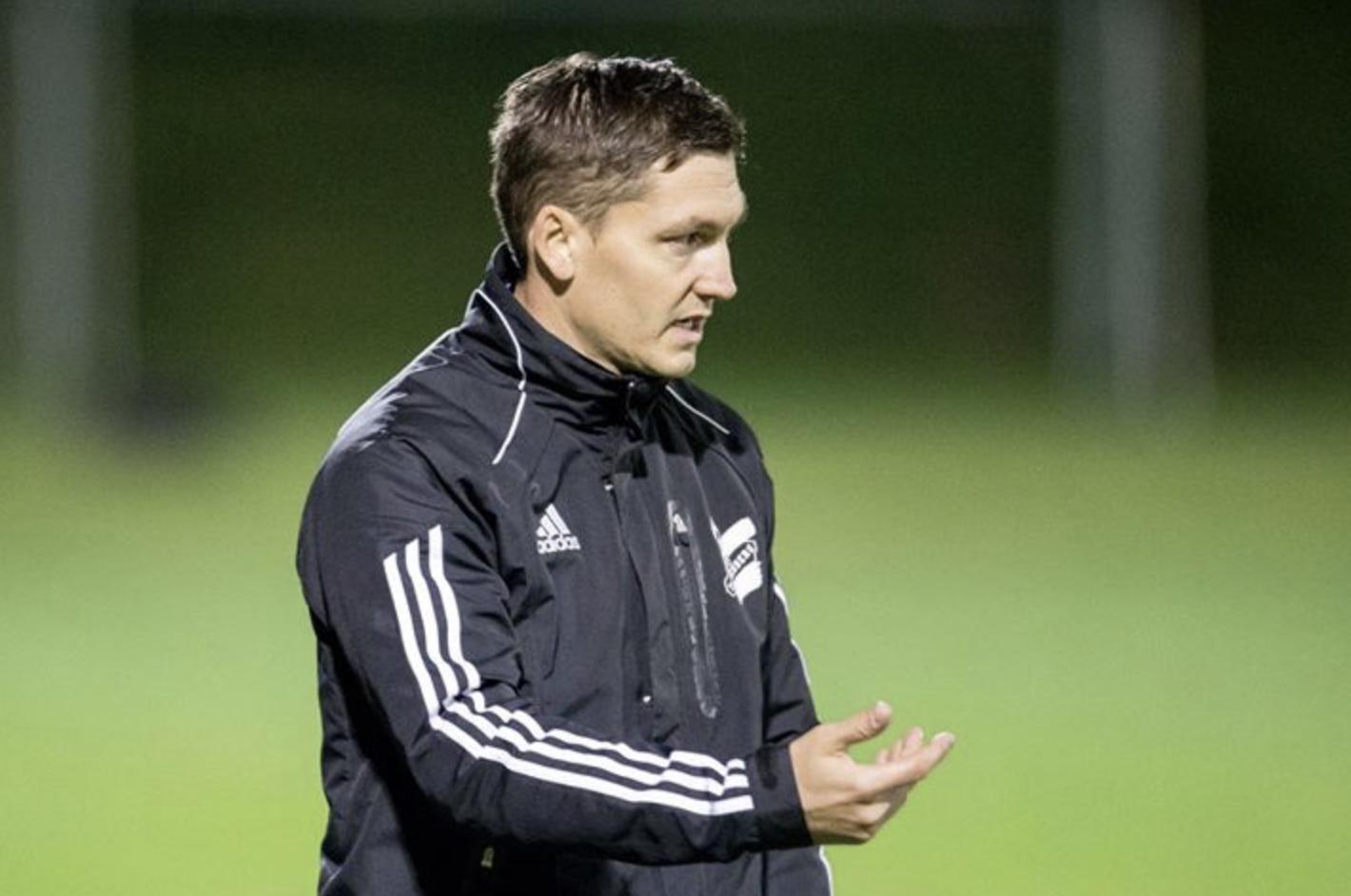 Thomas Beck ist ab der neuen Saison nicht mehr Trainer vom FC Triesenberg